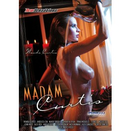DVD Madam Curtis
