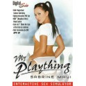 DVD My Plaything - Sabrine Maui