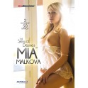 DVD Sexual Desires Of Mia Malkova