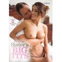 DVD I Love My Sister´s Big Tits